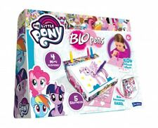 Official My Little Pony BLO Pens Creative Case