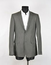 TIGER of Sweden Jarvis Uomo Giacca Blazer Taglia Unica EU48 UK38, GENUINE
