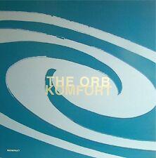 "Orb Komfort : Ripples, Traumvogel German 12"" read condition"