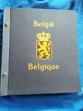 DAVO ALBUM / 1849 TOT 1969 - STAMPS  TIMBRE - POSTZEGELS - BELGIQUE - BELGIE