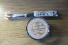 BareMinerals Original Mineral Veil 2g & Light Stroke Brush ~ FREE P&P