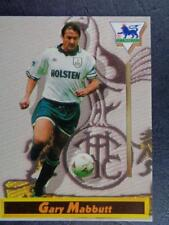 Merlin English Premier League 1993-1994 - Gary Mabbutt Tottenham Hotspur #106