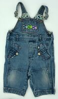 Original Baby Jeans Latzhose von Oilily Größe 74