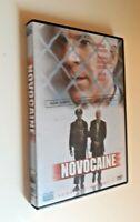 Novocaine - dvd ex noleggio