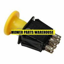 PTO BLADE REPLACEMENT SWITCH TORO GRANDSTAND EXMARK LAZER Z VANTAGE 114-0279