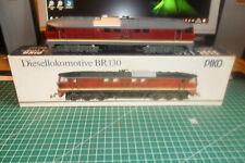 Piko H0 Diesellokomotive BR 130, gebraucht, aber in gutem Zustand und mit OVP