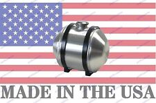 8x8 Spun Aluminum Gas Tank 1.5 Gallons For Go Kart Bar Stool Racer - MADE IN USA