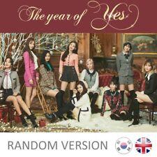 [NEW+SEALED!] TWICE Year of Yes Special Repackage Album Random Kpop K-pop UK