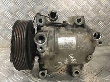 NISSAN Navara D40 2007 2.5 Dci Diesel A/c Air Con Compressor Pump - 92600 EB40B