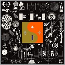 BON IVER - 22,A MILLION   VINYL LP NEU