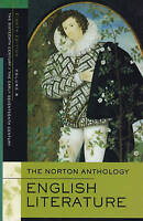 The Norton Anthology of English Literature: 16th and Early 17th Century v. B, Gr