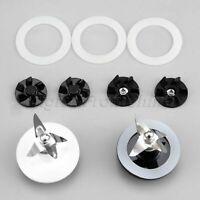 Seal Gasket Ring Blade Gear Clutch Motor Drive Clutch Kit For Cuisinart Blenders