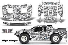 AMR Proline Ford Raptor w/Flo-Tek 4X4 Truck Slash RC Graphic Decal Kit 1/10 DIGI