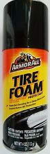 Armor All Car & Truck Tire Foam Shine & Protectant Aerosol Spray  4 Oz/Can