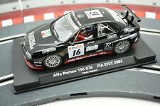 FLY CAR MODELS 1/32 SLOT CARS 99015 ALFA ROMEO 156 GTA RIA ETCC 2003 RAOLO