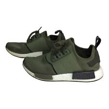 Adidas NMD_R1 SHOES EE5087 Olive Green SZ 8.5
