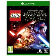 Xbox One Lego Star Wars The Force Awakens (xbox O VideoGames