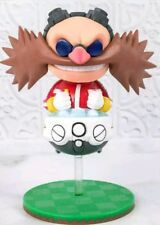 Sonic the Hedgehog Dr Eggman Figure collection (lootgaming exclusive)