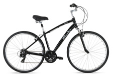 "Bicycle Del Sol Lxi 7.1 Comfort Hybrid Size 20"" Black"