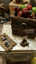 """Boyd's Uncle Bean's Treasure Boxes (Candice's Apple Crate with """"Doc"""" McNibble)"""