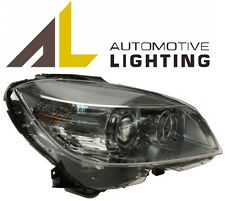 Mercedes Benz W204 C300 C350 Passenger Right Headlight Assembly (Bi-Xenon) OEM