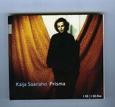 CD+CD Rom KAIJA SAARIAHO PRISMA