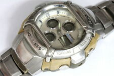 Casio G-Shock (2738) G-501D digital mens watch for parts/restore
