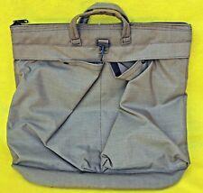 Coyote Brown USMC Helmet Bag - Padded Brand New Hunting carry bag Nylon Gentex