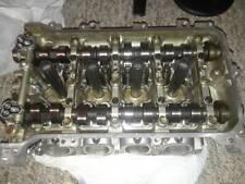 09-14 Toyota Corolla Vibe, Matrix Cylinder Head Assembly 11101-09310