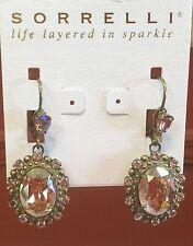 SORRELLI  RAW SUGAR  Collection NWT Swarvoski Crystals 1 in stock