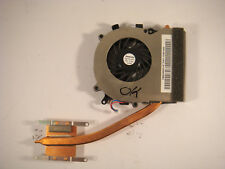 SONY VAIO PCG-71314L GENUINE CPU COOLING HEATSINK AND FAN   -1208