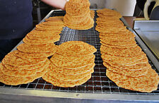 Stoke City real  Oatcakes Vacuum Packed suitable to FREEZE