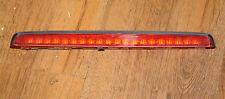 2002 MERCEDES CLK W208 REAR WINDOW INTERIOR BRAKE LIGHT LAMP 2088200256