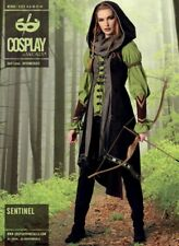 COSPLAY by McCall's SENTINEL Skill: Intermediate Sizes:6-14 M2080