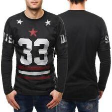 Sweatshirts Herren-Kapuzenpullover & -Sweats