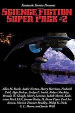Fantastic Stories Presents: Science Fiction Super Pack #2 (Paperback or Softback
