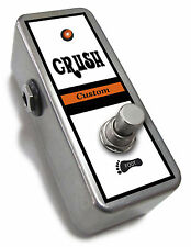 Orange Amps - Crush Pix CR35LDX Footswitch with LED -  by Switch Doctor