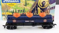 Athearn 1504 Union 76 42' Triple 3 Dome Tank Car UCOX 10171 HO Scale