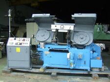 Marvel 15a7m8 Horizontal Band Saw With Auto Bar Feed Video Link In Description