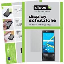 2x Blackberry Priv Pellicola Prottetiva Antiriflesso Proteggi Schermo