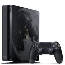 New PS4 Console FF Final Fantasy XV 15 Luna Limited Edition 1TB JAPAN