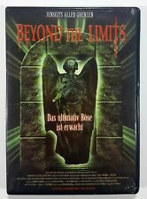 Sunrise DVD Olaf Ittenbach Beyond The Limits Allemand Emballage Neuf ! Horreur /