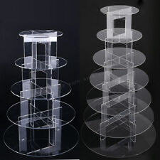 Cake Stands With 3 Tiers For Sale Ebay