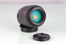Tamron Di II 55-200 55-200mm F 4-5.6 Macro For Canon EOS Dx Mint Condition A15