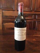 2010 Chateau Cheval Blanc 100/100 R.Parker