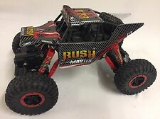 Large Remote Control Car For Kids (32 Centimetres Long) - Rock Crawler 4x4 1:16