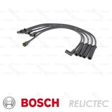 Ignition Leads Kit Cable Ford:SIERRA,SCORPIO I 1