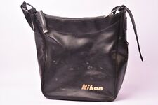 Sac pour appareil photo Nikon, made in Japan. Bon état. Quelques traces.