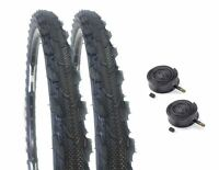 "26"" x 1.95"" DSI Mountain Bike Tyre Off Road MTB Bicycle Bike Tyre & Tube Deals"