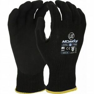 10 x UCI Ardant-XF Cut F Microfoam Palm Coating RTC™ Reinforcement Dexterity